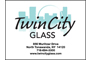 Twin City Glass Logo