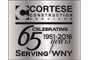 Cortese Construction Service Logo