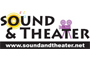 Sound & Theatre Logo