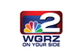 WGRZ Channel 2 Logo